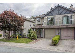 Photo 2: 3 11229 232ND Street in Maple Ridge: East Central Townhouse for sale : MLS®# R2274229