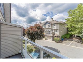 Photo 17: 3 11229 232ND Street in Maple Ridge: East Central Townhouse for sale : MLS®# R2274229