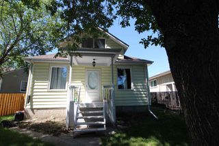 Main Photo: 11942 79 Street in Edmonton: Zone 05 House for sale : MLS®# E4116961