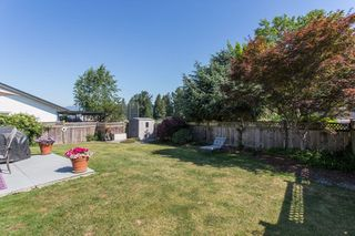 "Photo 18: 19592 SOMERSET Drive in Pitt Meadows: Mid Meadows House for sale in ""Somerset"" : MLS®# R2281493"