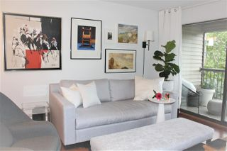 Photo 3: 306 2045 FRANKLIN Street in Vancouver: Hastings Condo for sale (Vancouver East)  : MLS®# R2286032