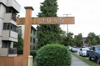 Photo 2: 306 2045 FRANKLIN Street in Vancouver: Hastings Condo for sale (Vancouver East)  : MLS®# R2286032