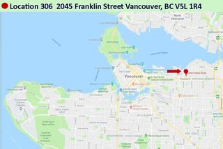 Photo 20: 306 2045 FRANKLIN Street in Vancouver: Hastings Condo for sale (Vancouver East)  : MLS®# R2286032