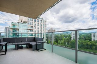 Photo 15: 1904 2232 DOUGLAS Road in Burnaby: Brentwood Park Condo for sale (Burnaby North)  : MLS®# R2286259