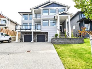 Photo 2: 713 Timberline Dr in CAMPBELL RIVER: CR Willow Point House for sale (Campbell River)  : MLS®# 792153