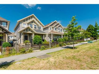 "Photo 2: 6871 196 Street in Surrey: Clayton House for sale in ""Clayton Heights"" (Cloverdale)  : MLS®# R2287647"