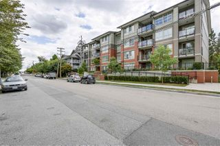 "Photo 1: 102 2288 WELCHER Avenue in Port Coquitlam: Central Pt Coquitlam Condo for sale in ""AMANTI"" : MLS®# R2289432"