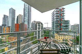 "Photo 12: 1002 1255 SEYMOUR Street in Vancouver: Downtown VW Condo for sale in ""The Elan by Cressey"" (Vancouver West)  : MLS®# R2292317"