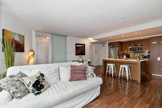 "Photo 4: 1002 1255 SEYMOUR Street in Vancouver: Downtown VW Condo for sale in ""The Elan by Cressey"" (Vancouver West)  : MLS®# R2292317"