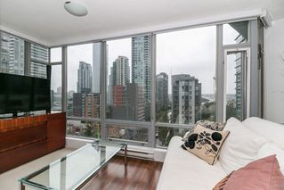 """Photo 8: 1002 1255 SEYMOUR Street in Vancouver: Downtown VW Condo for sale in """"The Elan by Cressey"""" (Vancouver West)  : MLS®# R2292317"""