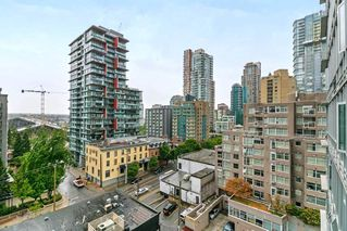 "Photo 14: 1002 1255 SEYMOUR Street in Vancouver: Downtown VW Condo for sale in ""The Elan by Cressey"" (Vancouver West)  : MLS®# R2292317"