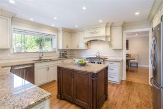 Photo 4: 6655 GAMBA Drive in Richmond: Riverdale RI House for sale : MLS®# R2292554