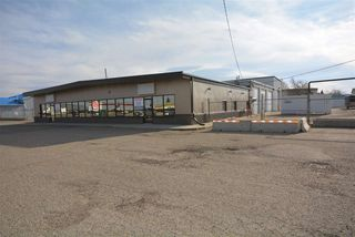 Photo 2: 8715 100 Avenue in Fort St. John: Fort St. John - City NE Industrial for sale (Fort St. John (Zone 60))  : MLS®# C8020240
