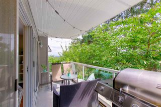 """Photo 16: 201 2733 ATLIN Place in Coquitlam: Coquitlam East Condo for sale in """"Atlin Court"""" : MLS®# R2295428"""