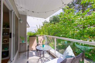 """Photo 17: 201 2733 ATLIN Place in Coquitlam: Coquitlam East Condo for sale in """"Atlin Court"""" : MLS®# R2295428"""