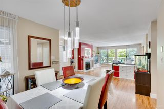 """Photo 5: 201 2733 ATLIN Place in Coquitlam: Coquitlam East Condo for sale in """"Atlin Court"""" : MLS®# R2295428"""
