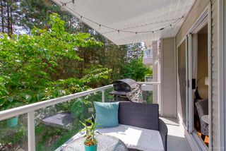 """Photo 15: 201 2733 ATLIN Place in Coquitlam: Coquitlam East Condo for sale in """"Atlin Court"""" : MLS®# R2295428"""