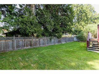 Photo 19: 2285 124TH STREET in Surrey: Crescent Bch Ocean Pk. Home for sale ()  : MLS®# F1413530