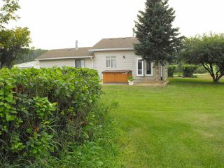 Photo 26: 5115 TWP Rd 563: Rural St. Paul County House for sale : MLS®# E4125229