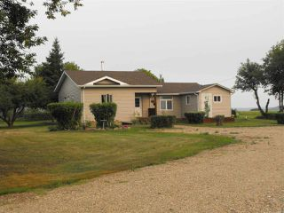 Photo 2: 5115 TWP Rd 563: Rural St. Paul County House for sale : MLS®# E4125229