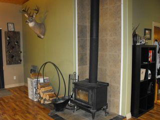 Photo 13: 5115 TWP Rd 563: Rural St. Paul County House for sale : MLS®# E4125229