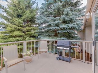 Photo 25: 206 PALISBRIAR Park SW in Calgary: Palliser Semi Detached for sale : MLS®# C4201652