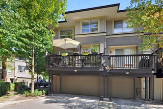 "Photo 20: 37 100 KLAHANIE Drive in Port Moody: Port Moody Centre Townhouse for sale in ""INDIGO"" : MLS®# R2303018"