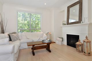 "Photo 2: 37 100 KLAHANIE Drive in Port Moody: Port Moody Centre Townhouse for sale in ""INDIGO"" : MLS®# R2303018"
