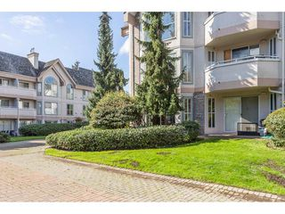 Photo 2: 104 7161 121 Street in Surrey: West Newton Condo for sale : MLS®# R2308592