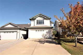 Main Photo: 852 Barnes Link in Edmonton: Zone 55 House for sale : MLS®# E4130726