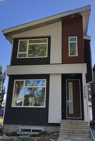 Main Photo: 7729 83 Avenue in Edmonton: Zone 18 House for sale : MLS®# E4130783