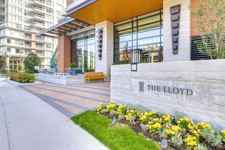 "Main Photo: 1307 3100 WINDSOR Gate in Coquitlam: New Horizons Condo for sale in ""THE LLOYD"" : MLS®# R2310567"