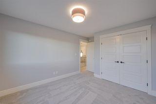 Photo 21: 684 180 Street in Edmonton: Zone 56 House for sale : MLS®# E4131075