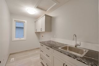 Photo 22: 684 180 Street in Edmonton: Zone 56 House for sale : MLS®# E4131075