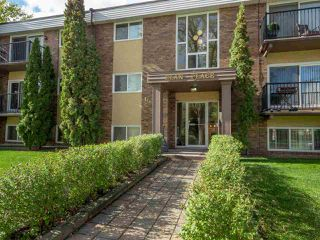 Main Photo: 302 11916 104 Street in Edmonton: Zone 08 Condo for sale : MLS®# E4131726