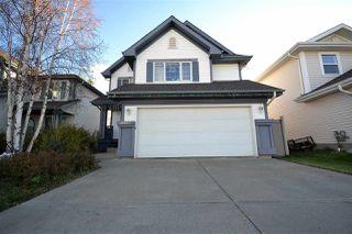 Main Photo: 11817 12 Avenue in Edmonton: Zone 16 House for sale : MLS®# E4131836