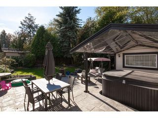 Photo 37: 6325 180A Street in Surrey: Cloverdale BC House for sale (Cloverdale)  : MLS®# R2314641