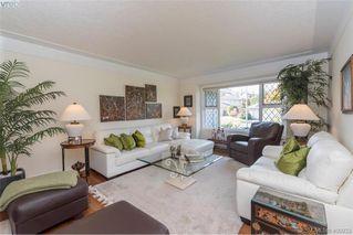 Photo 5: 4999 Del Monte Ave in VICTORIA: SE Cordova Bay House for sale (Saanich East)  : MLS®# 799964