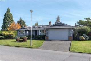 Photo 27: 4999 Del Monte Avenue in VICTORIA: SE Cordova Bay Single Family Detached for sale (Saanich East)  : MLS®# 400933