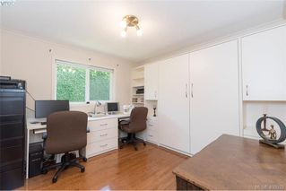 Photo 20: 4999 Del Monte Avenue in VICTORIA: SE Cordova Bay Single Family Detached for sale (Saanich East)  : MLS®# 400933