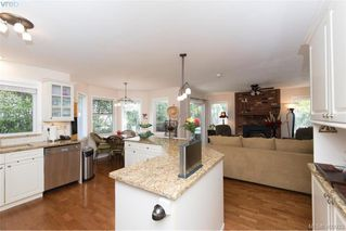 Photo 8: 4999 Del Monte Avenue in VICTORIA: SE Cordova Bay Single Family Detached for sale (Saanich East)  : MLS®# 400933