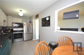 Photo 6: 308 Dowling Avenue East in Winnipeg: East Transcona Residential for sale (3M)  : MLS®# 1828540