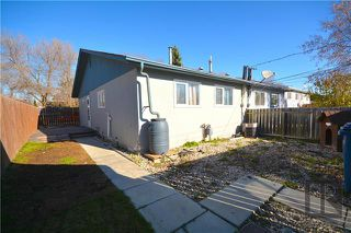 Photo 18: 308 Dowling Avenue East in Winnipeg: East Transcona Residential for sale (3M)  : MLS®# 1828540