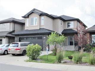 Photo 1: 9008 181 Avenue in Edmonton: Zone 28 House for sale : MLS®# E4134873