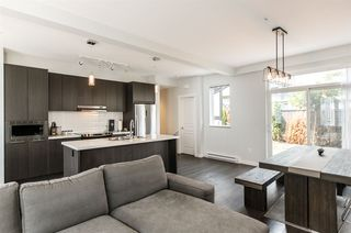 """Photo 5: 96 8138 204 Street in Langley: Willoughby Heights Townhouse for sale in """"ASHBURY & OAK"""" : MLS®# R2323353"""