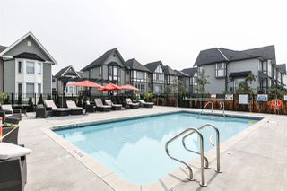 """Photo 17: 96 8138 204 Street in Langley: Willoughby Heights Townhouse for sale in """"ASHBURY & OAK"""" : MLS®# R2323353"""