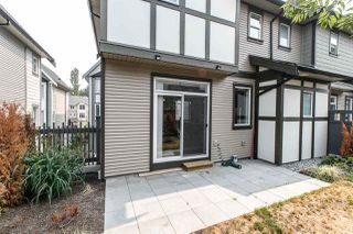 """Photo 15: 96 8138 204 Street in Langley: Willoughby Heights Townhouse for sale in """"ASHBURY & OAK"""" : MLS®# R2323353"""