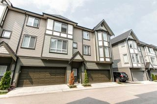 """Photo 2: 96 8138 204 Street in Langley: Willoughby Heights Townhouse for sale in """"ASHBURY & OAK"""" : MLS®# R2323353"""