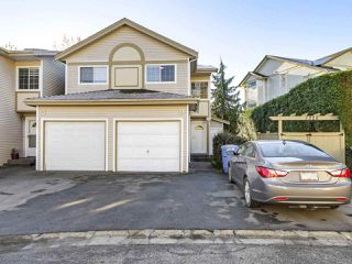 Main Photo: 11 1328 BRUNETTE Avenue in Coquitlam: Maillardville Townhouse for sale : MLS®# R2323805