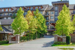 Photo 2: 613 623 Treanor Ave in VICTORIA: La Thetis Heights Condo Apartment for sale (Langford)  : MLS®# 801946